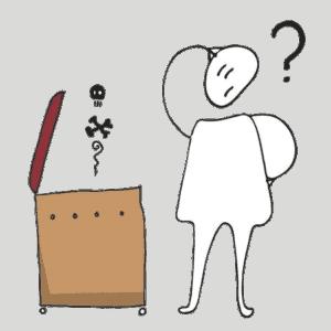 Kleine Würmer Im Bad | lueduprep